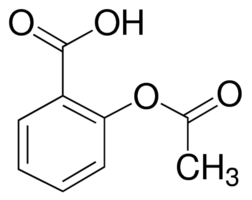 salicylate structure